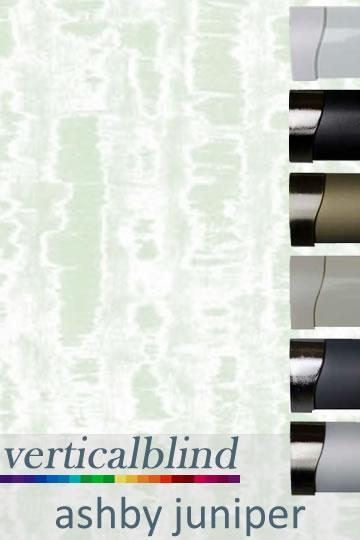 Ashby Juniper 89mm Vertical Blind