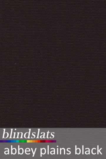 Abbey Plains Black 89mm
