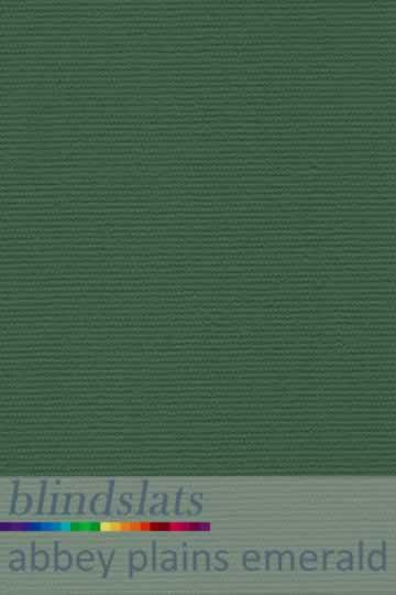 Abbey Plains Emerald 89mm