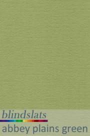 Abbey Plains Green 89mm