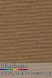 Abbey Plains Hazelnut 89mm