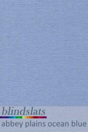 Abbey Plains Ocean Blue 89mm