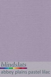Abbey Plains Pastel Lilac 89mm