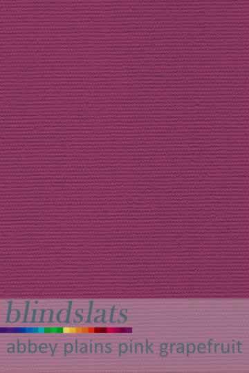 Abbey Plains Pink Grapefruit 89mm