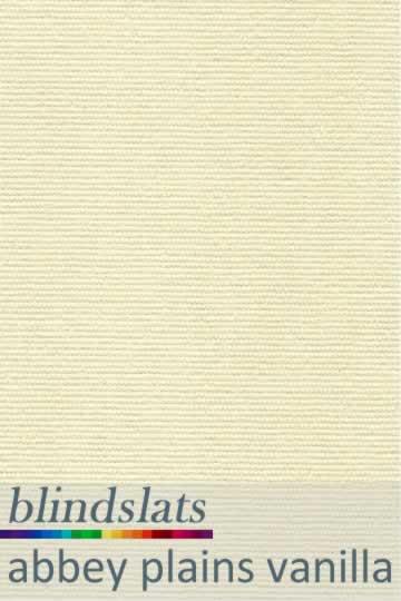 Abbey Plains Vanilla 89mm