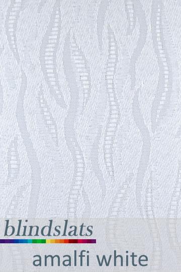 Amalfi White 89mm