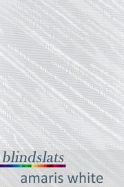 Amaris White 89mm