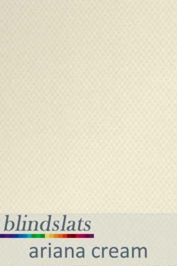 Ariana Cream 89mm