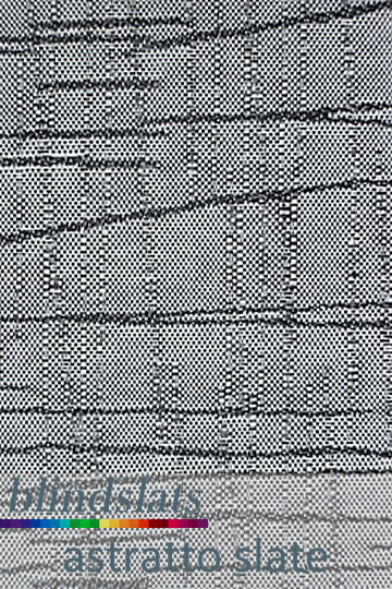 Astratto Slate 89mm