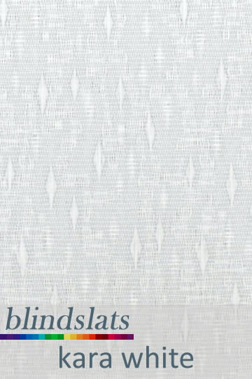 Kara White 89mm