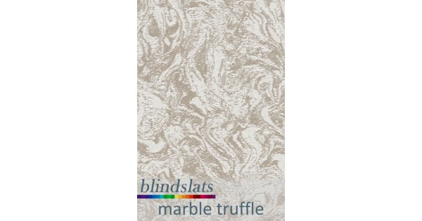 marble truffle 89mm