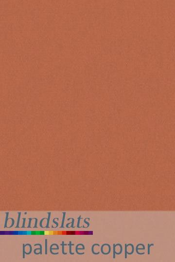 Palette Copper 127mm