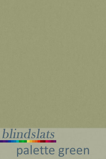 Palette Green 127mm