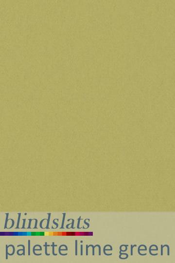 Palette Lime Green 127mm
