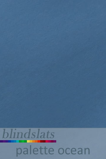 Palette Ocean 127mm