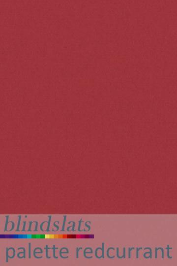 Palette Redcurrant 127mm