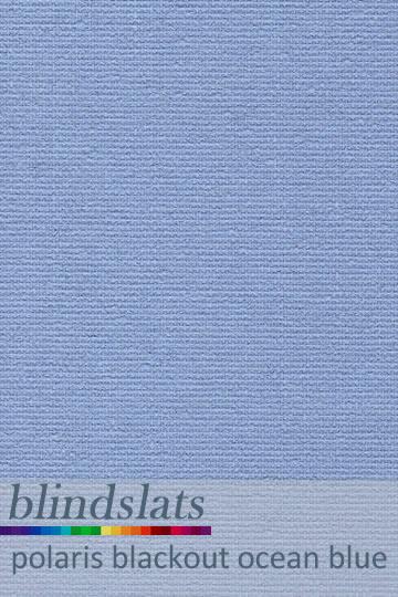 Polaris Blackout Ocean Blue 89mm