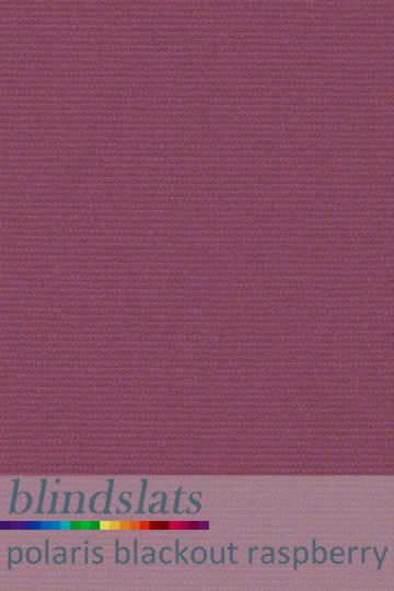 Polaris Blackout Raspberry 89mm