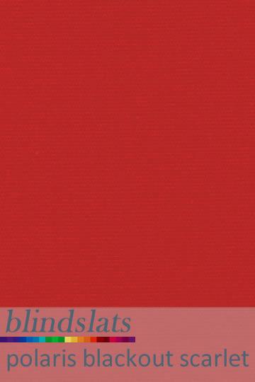 Polaris Blackout Scarlet 89mm