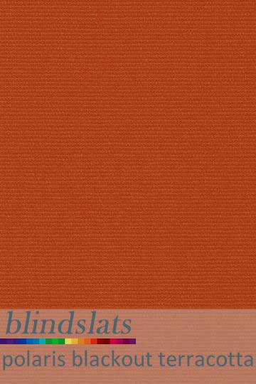 Polaris Blackout Terracotta 89mm