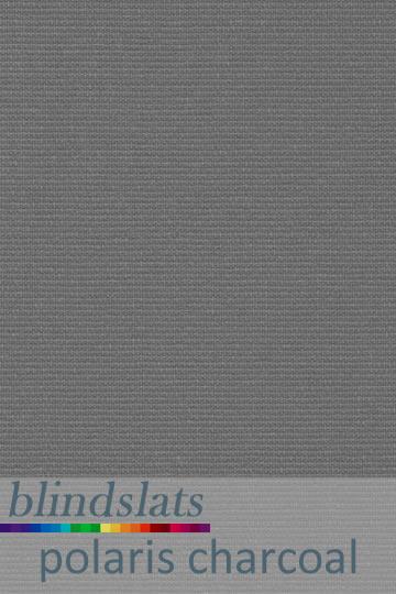 Polaris Charcoal 89mm