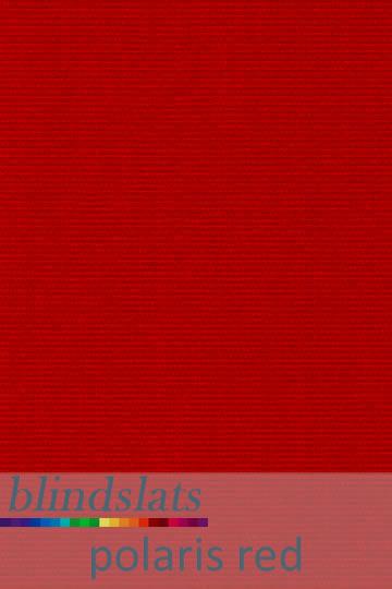 Polaris Red 89mm