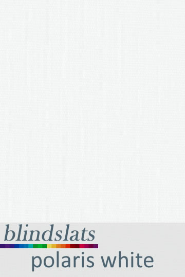 Polaris White 89mm