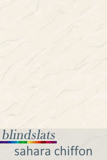 Sahara Chiffon PVC 89mm